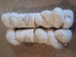 Sportweight Knitter's Yarn