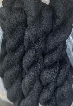 "Photo of Yarn ""Buster"" Sleek suri"