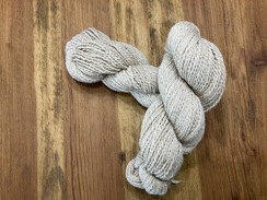 Alpaca yarn Beige