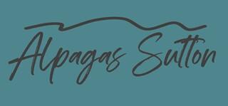 Alpagas Sutton - Logo