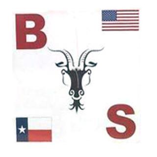 B&S Goats  - Logo