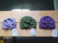 Baby Hats & Socks Sets