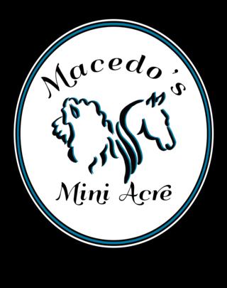 Macedo's Mini Acre - Logo