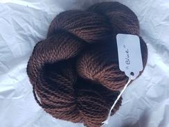 Blue De Heu's Medium Yarn Skeins