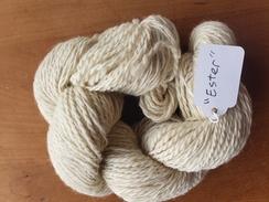 Esterlita's Super Soft White Yarn Skeins