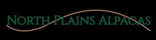 North Plains Alpacas - Logo