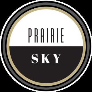 Prairie Sky Ranch - Logo