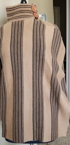 Long Sleeve Empire Cardigan
