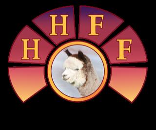 Holdfast Hilty Family Farm  - Logo
