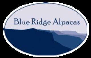 Blue Ridge Alpaca Ranch, LLC - Logo