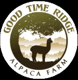 Good Time Ridge Farm - Logo