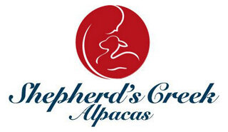 Shepherds Creek Alpacas - Logo