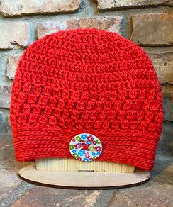 Lightweight Alpaca Hat