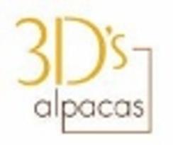 Platinum Sponsors-John and Susan Dana    Olympia, WA  3Dsalpacas.com