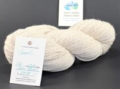 Jewel's 100% Alpaca Yarn