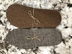 Alpaca Boot Insoles