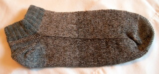 X- Large ankle socks / No shows