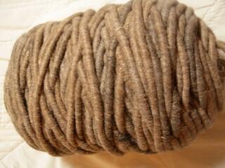 Core Yarn