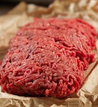 Beef, Ground