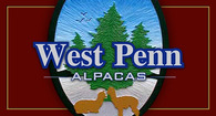 West Penn Alpacas - Logo