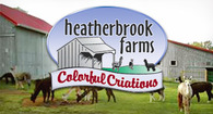 Heatherbrook Farms LLC - Logo