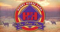 Hobby Horse Farm - Logo