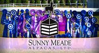 Sunny Meade Alpacas, Ltd. - Logo