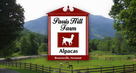 Parris Hill Farm - Logo