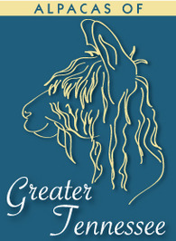Alpacas of Greater TN - Logo
