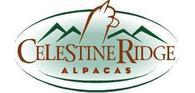 Celestine Ridge Alpacas - Logo