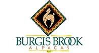 Burgis Brook Alpacas - Logo