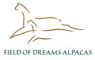 Field of Dreams Alpacas - Logo
