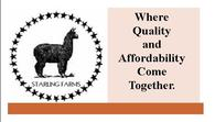 Starling Farms, LLC - Logo