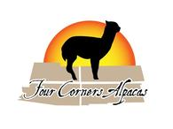 Four Corners Alpacas - Logo