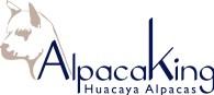 AlpacaKing - Logo