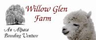 Willow Glen Farm - Logo