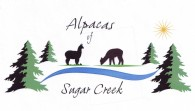 Alpacas of Sugar Creek, LLC - Logo