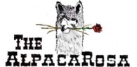 The AlpacaRosa - Logo