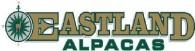 Eastland Alpacas - Logo