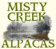 Misty Creek Alpacas - Logo