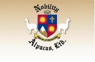 Nobility Alpacas, Ltd - Logo