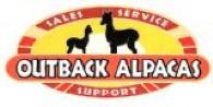 Outback Alpacas - Logo