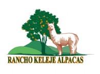 Rancho Keleje Alpacas - Logo