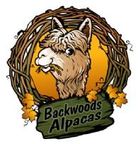 Backwoods Alpacas - Logo