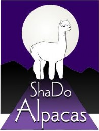 ShaDo Alpacas - Logo
