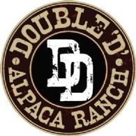 Double D Alpaca  - Logo