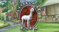 SILVERCLOUD FARM - Logo
