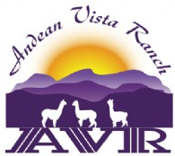 Andean Vista Ranch - Logo