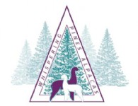 Whispering Pines Alpacas and Specialty Gifts - Logo