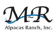 M-R Alpacas Ranch Inc - Logo